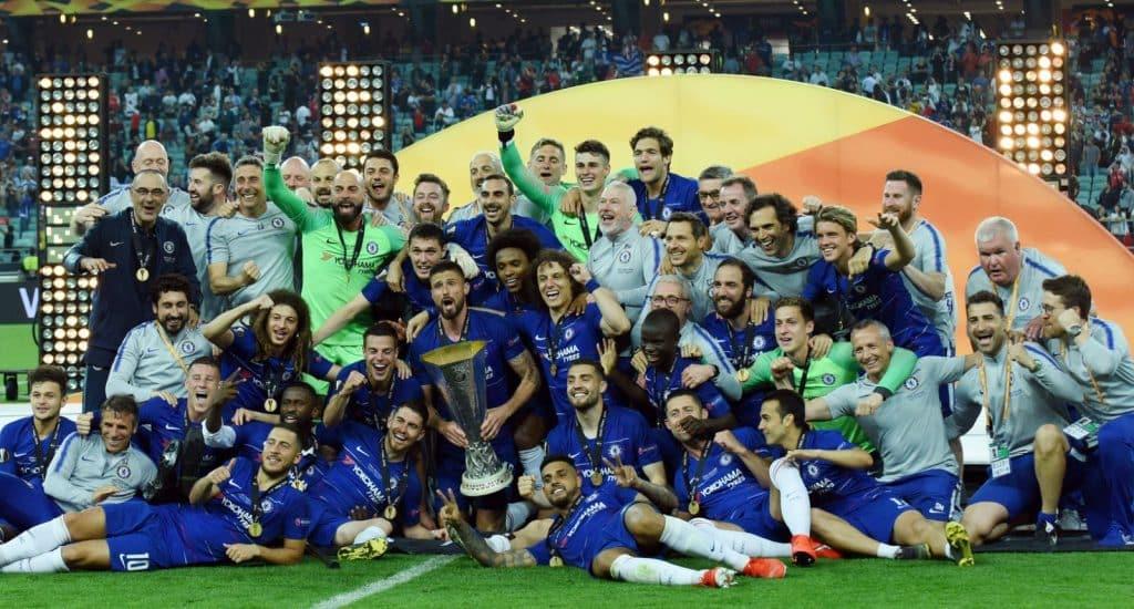 Qui succèdera à Chelsea en EL