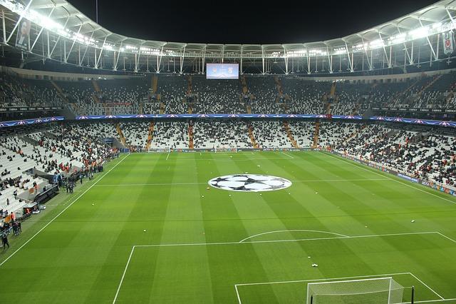 stade ligue des champions