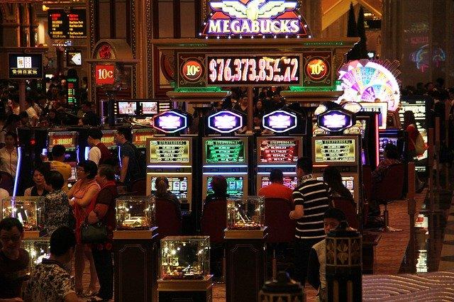 casino à macao