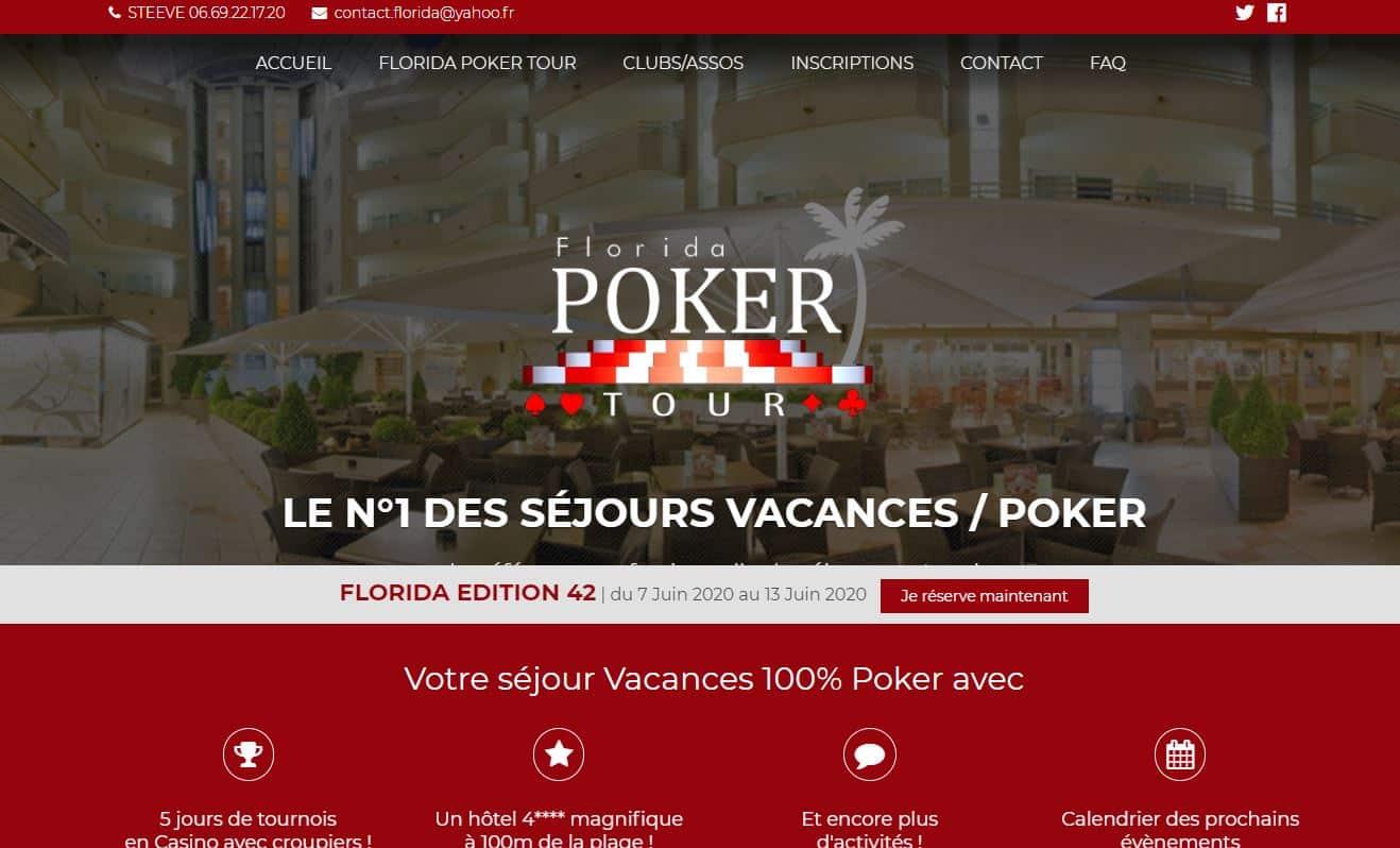 florida poker tour
