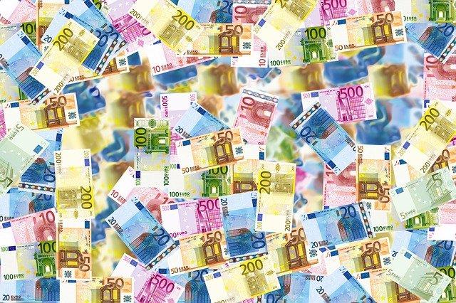 uang kertas euro